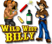 Large icon of Wild West Billy