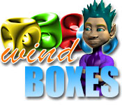 Wind Boxes Feature Game
