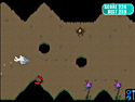 in-game screenshot : Winged Bullet (og) - Take to the air with the Winged Bullet!