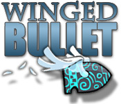 Winged Bullet