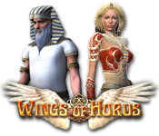 Wings of Horus for Mac Game