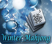 Winter Mahjong Game Featured Image