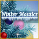 Winter Mosaics Game