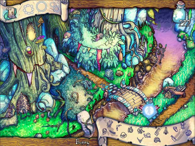 Big fish games wispa forest for Big fish games facebook