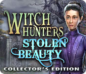 Witch Hunters: Stolen Beauty Collector`s Edition for Mac Game