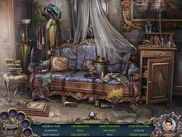 Bezpłatne pobieranie Witch Hunters: Stolen Beauty