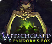Witchcraft: Pandora's Box Game Featured Image