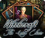 Witchcraft: The Lotus Elixir Game Featured Image