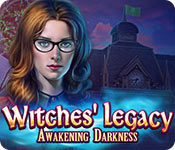 Witches' Legacy: Awakening Darkness for Mac Game