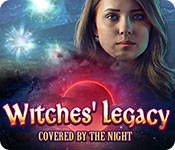 Witches' Legacy: Covered by the Night Game Featured Image