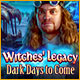 Witches' Legacy: Dark Days to Come Game
