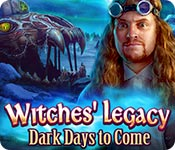Witches' Legacy: Dark Days to Come Game Featured Image