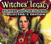 Witches' Legacy: Hunter and the Hunted Collector's Edition Game Featured Image