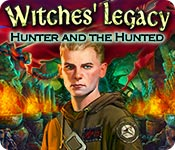 Witches' Legacy: Hunter and the Hunted Game Featured Image