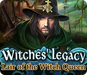 Witches' Legacy: Lair of the Witch Queen Game Featured Image