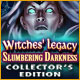 Witches' Legacy: Slumbering Darkness Collector's Edition - Mac