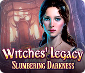 Witches' Legacy: Slumbering Darkness for Mac Game