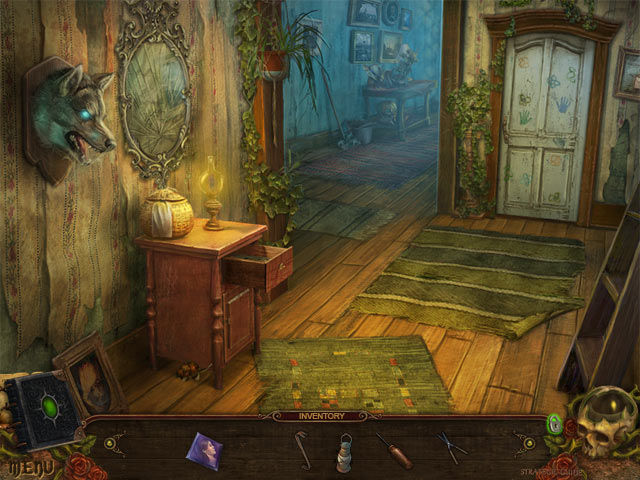 Gra Witches' Legacy: The Charleston Curse Collector's Edition Gra Bezpłatne