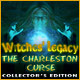 Witches'Legacy: The Charleston Curse Collector's Edition