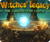Witches' Legacy: The Charleston Curse Game Featured Image