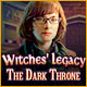 Witches' Legacy: The Dark Throne Game