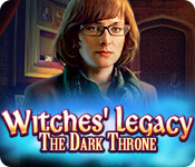 Witches' Legacy: The Dark Throne Game Featured Image