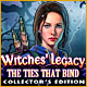 Witches' Legacy: The Ties That Bind Collector's Edition - Mac
