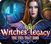 Witches' Legacy: The Ties that Bind Game Featured Image