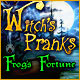 Witch's Pranks: Frog's Fortune - Mac