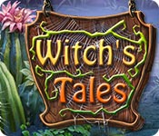 Witch's Tales for Mac Game