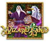 Wizard Land Game Featured Image