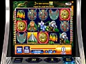 WMS Jungle Wild Slot Machine casual game - Screenshot 2