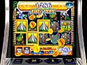 WMS Jungle Wild Slot Machine casual game - Screenshot 3
