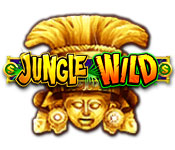 WMS Jungle Wild Slot Machine Game Featured Image