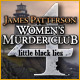 James Patterson Women's Murder Club: Little Black Lies Game