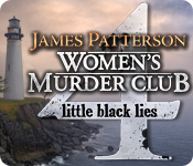 James Patterson&#8217;s Women&#8217;s Murder Club: Little Black Lies Walkthrough