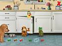 Play Wonder Pets Save the Puppy Game Screenshot 1