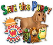 Wonder Pets Save the Puppy Game Featured Image