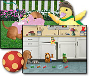 Wonder Pets Save the Puppy Game Download