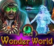 Wonder World Game Featured Image