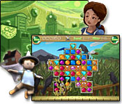 The Wonderful Wizard of Oz Game