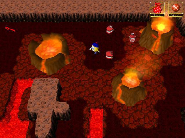 Bezpłatne pobieranie Wonderland Adventures: Mysteries of Fire Island
