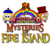 Wonderland Adventures: Mysteries of Fire Island Game Featured Image