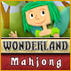 Wonderland Mahjong Game