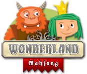Wonderland Mahjong Game Featured Image
