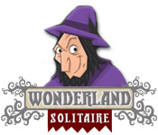 Wonderland Solitaire Game Featured Image