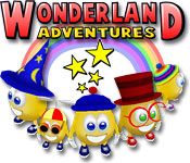Wonderland Adventures Game Featured Image