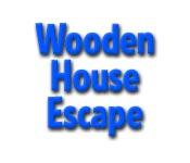 Buy PC games online, download : Wooden House Escape