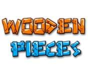 Buy PC games online, download : Wooden Pieces