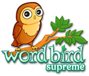 Word Bird Supreme Game Featured Image